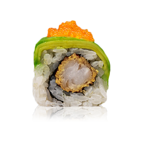 Dragon Roll | 4 st